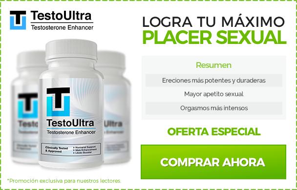Testo Ultra GNC Mexico Comprar